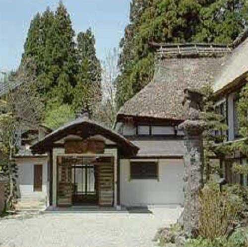 戸隠山宿坊 妙光院 武田旅館