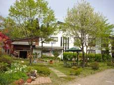 遠刈田温泉 ペンション レインボーヒルズ