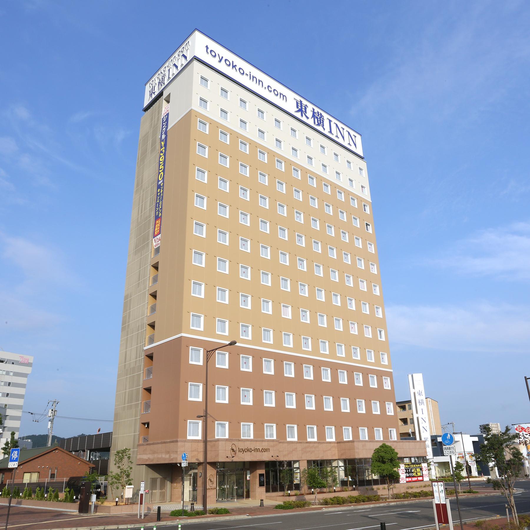 東横イン新居浜駅前