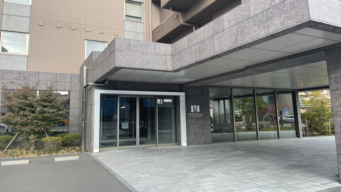 HOTEL RELIEF Premium 羽田空港(ホテルリリーフプレミアム)