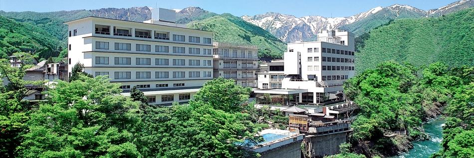 せせらぎの宿 水上温泉 ホテル一葉亭(BBHホテルグループ)