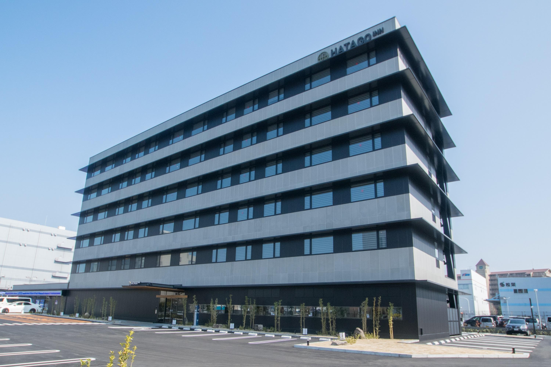 ハタゴイン関西空港(2018年3月1日OPEN)