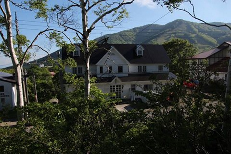 Madarao Mountain Lodge