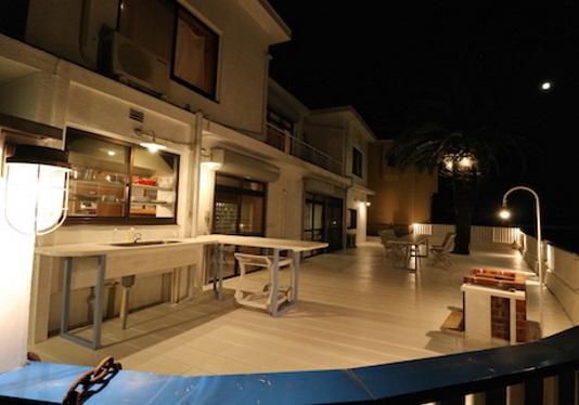 NEJIRO HOUSE