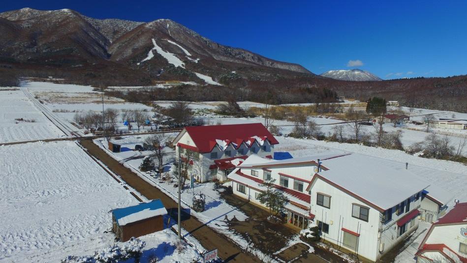 四季の宿 御宿 上倉荘