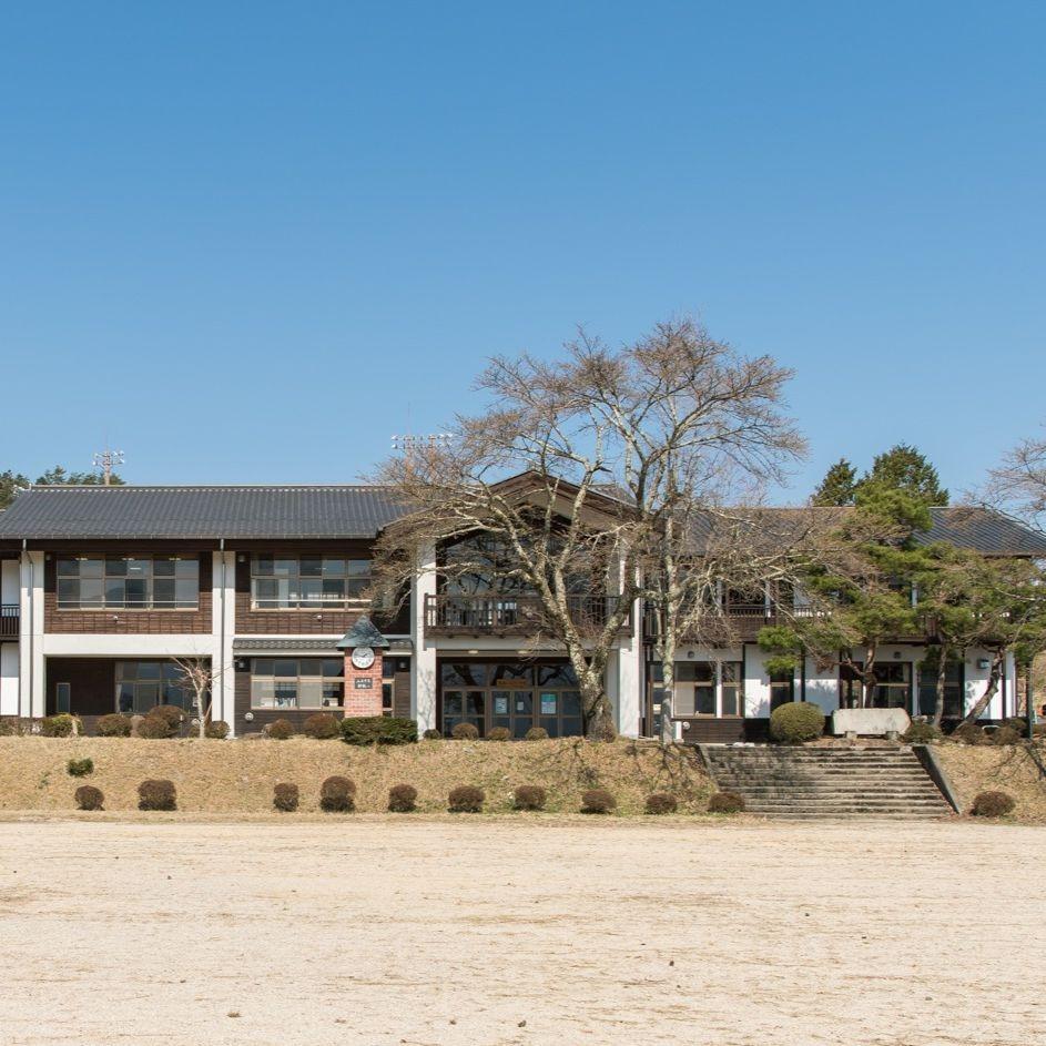 ゲストハウスgaku馬籠(馬籠ふるさと学校)