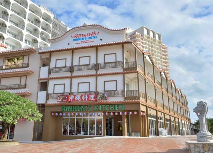 RINKEN'S HOTEL(リンケンズホテル)
