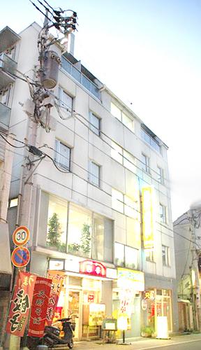 ビジネスホテル ステーション