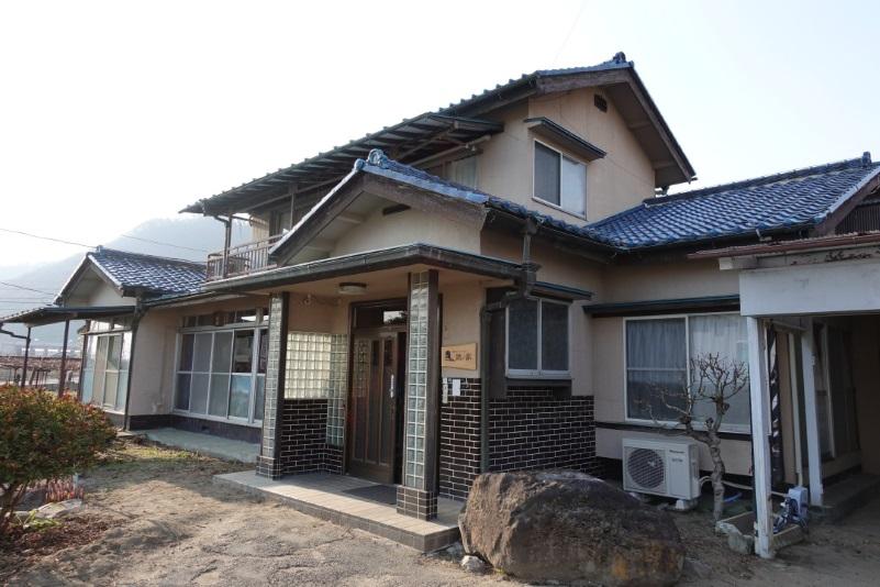 鉄道ゲストハウス 鐡ノ家