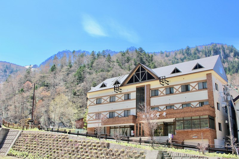 HOTEL KUMOI