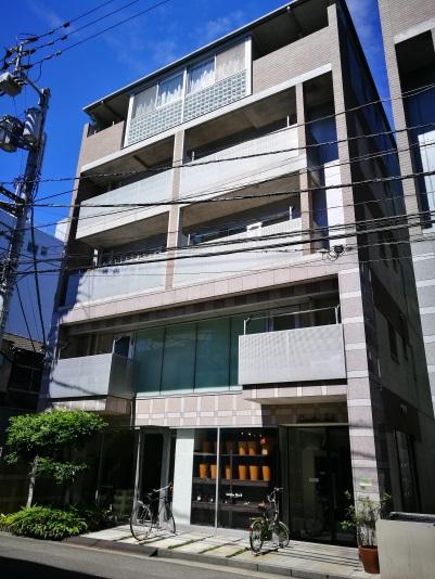 Alphabed高松瓦町