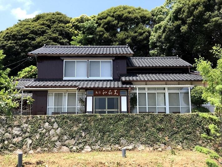 ゲストハウス和茶美<壱岐島>