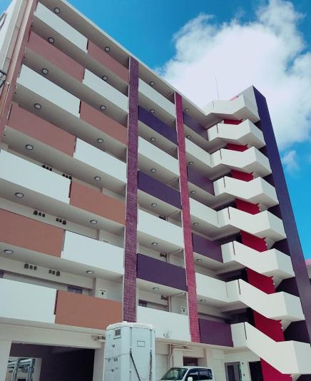 ホテル コンシェル 宜野湾バイパス