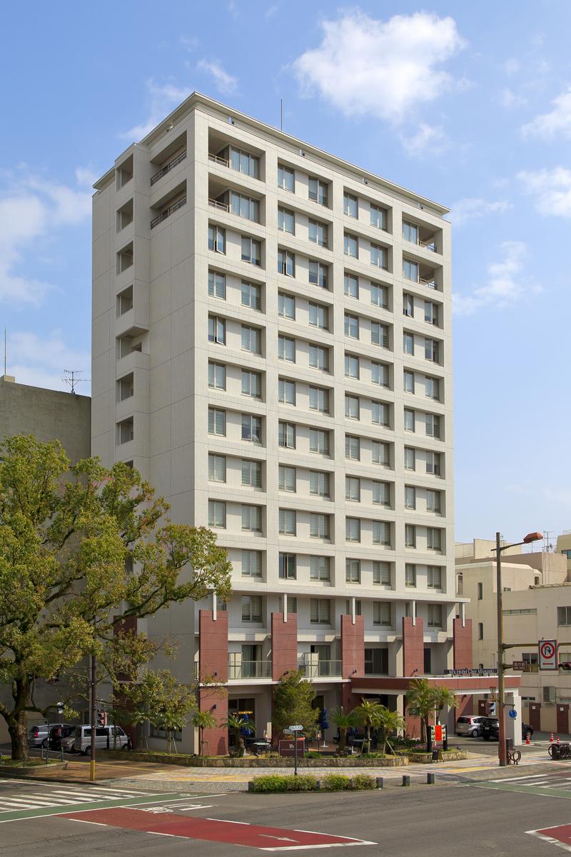 ケイズストリートホテル宮崎(旧エムズホテルクレール宮崎)