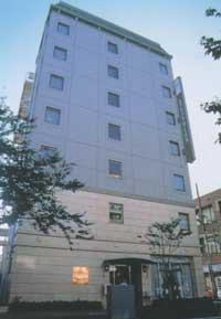 JR東日本ホテルメッツ久米川