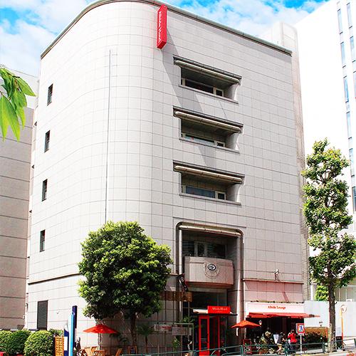 Albida Hotel Aoyama(アルビダホテル青山)