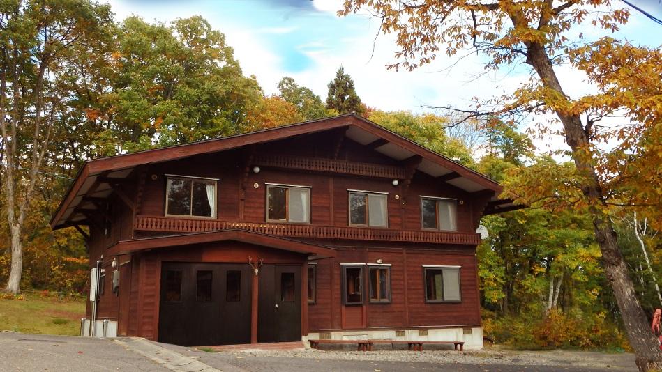 森の宿 ビヨルク