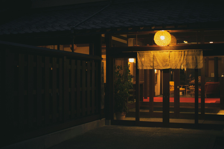 松永六感 藤屋
