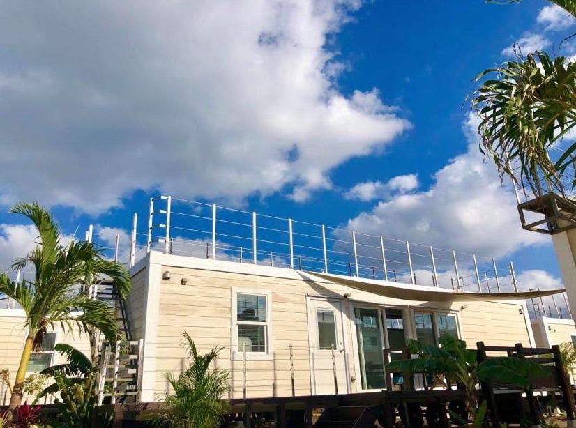 RuGu Glamping Resort<宮古島>