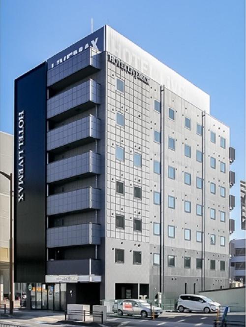 ホテルリブマックス愛知豊田駅前