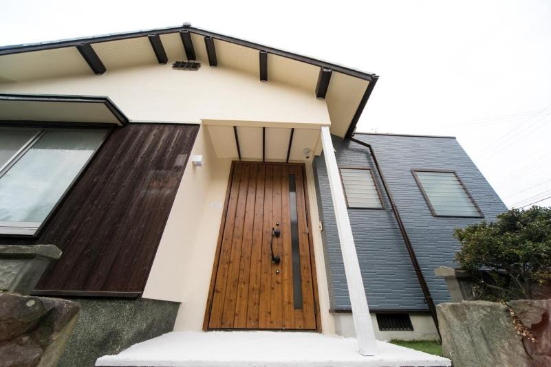 Awaji Seaside Holiday House in Kariya<淡路島>