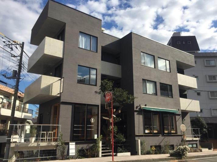 treeside hotel&apartment