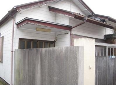 haletto house SAKANOSHITA