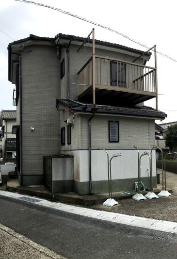 I.K.I HOUSE<壱岐島>