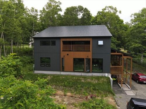 RUSUTSU Pension CLOUD9 (ホリデーホーム)【Vacation STAY提供】