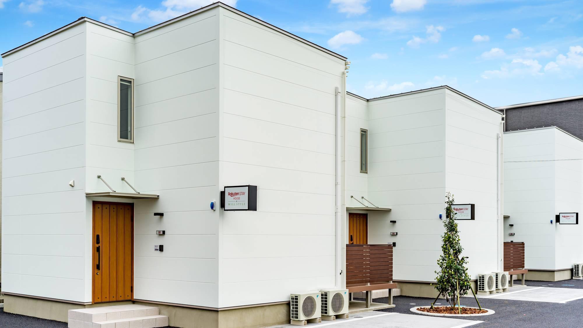 Rakuten STAY HOUSE × WILL STYLE 高崎