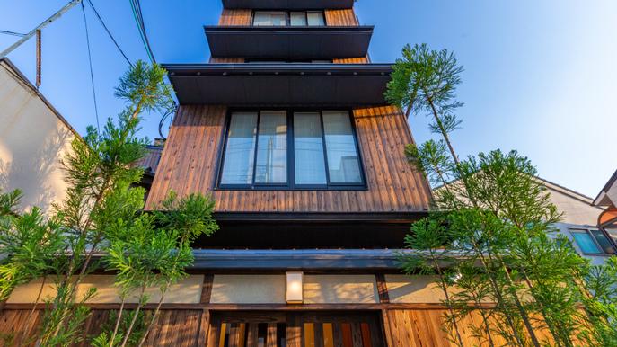 KAREN京都東山 令和元年8月1日オープン