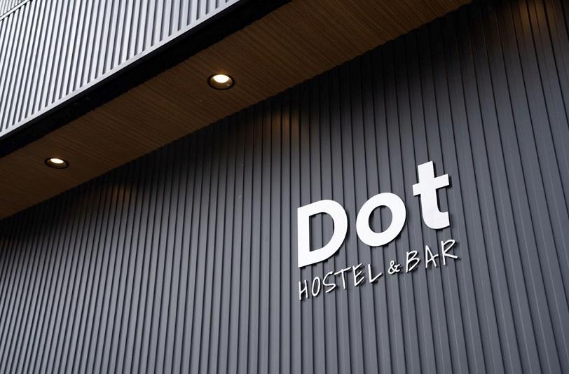 Dot Hostel&Bar