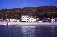 ペンション・サンセットコースト <小豆島>