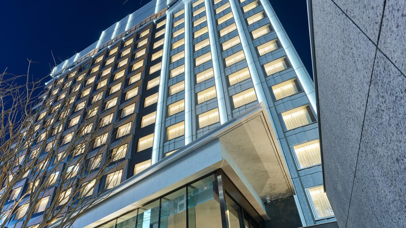 三井ガーデンホテル六本木プレミア(2020年1月オープン)