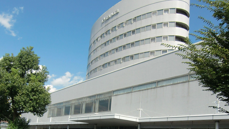 上野フレックスホテル