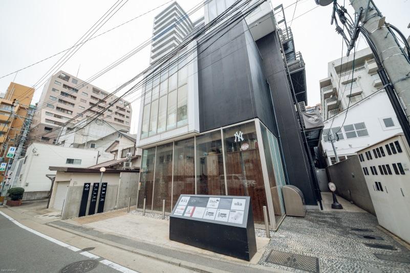 mizuka Imaizumi 3 unmanned hotel