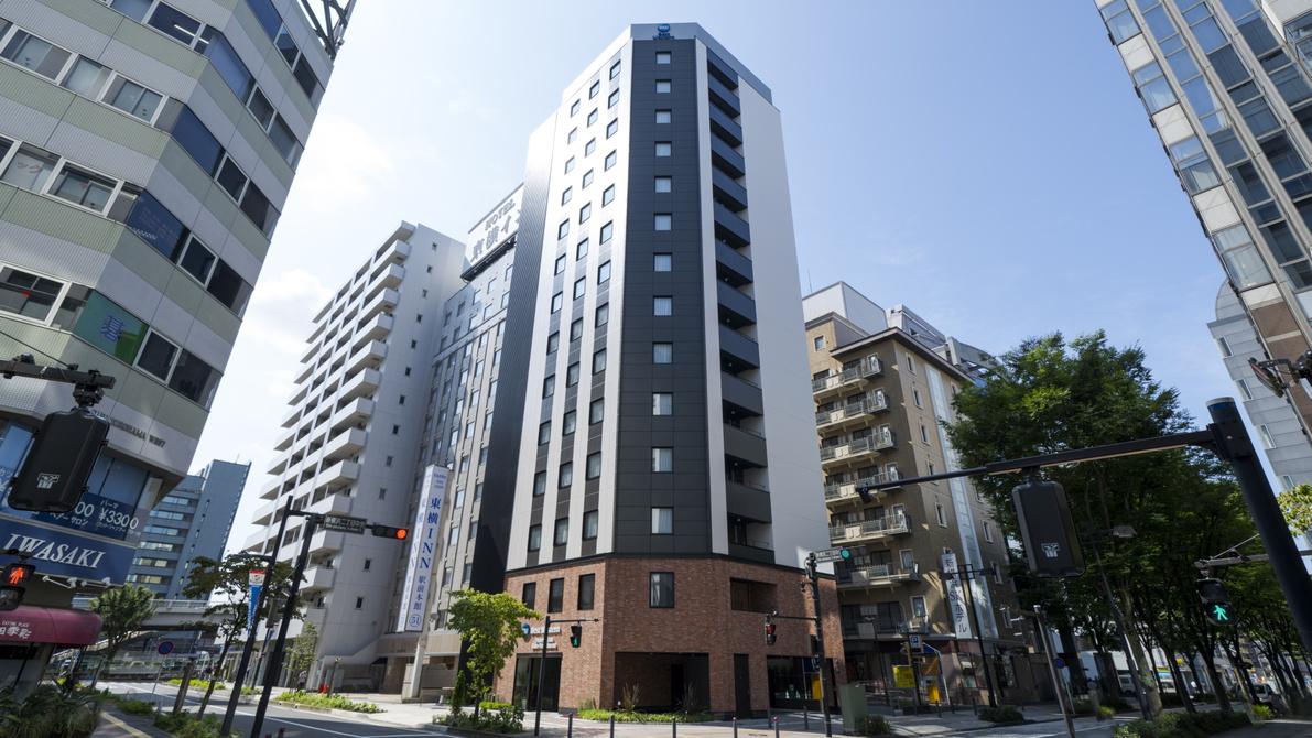 ベストウェスタンホテルフィーノ新横浜