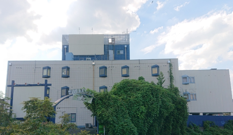 OYO 緑ガーデンホテル 奈良香芝
