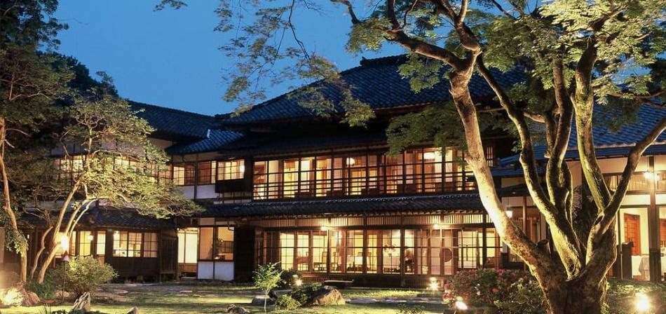 五十嵐邸ガーデン 新潟阿賀野リゾート