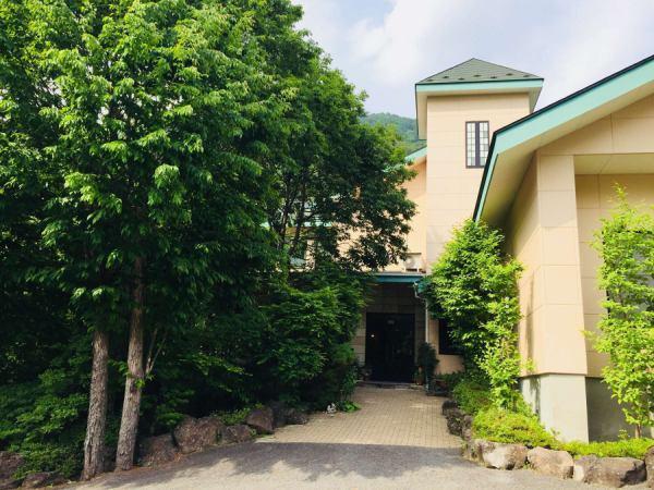 塩原温泉 全室客室風呂付 プチホテル ユーフィール