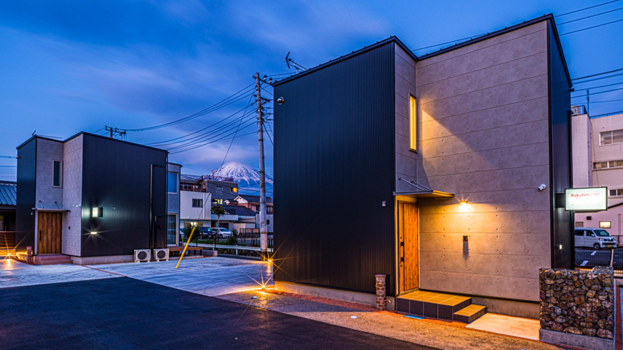 Rakuten STAY HOUSE × WILL STYLE 富士宮