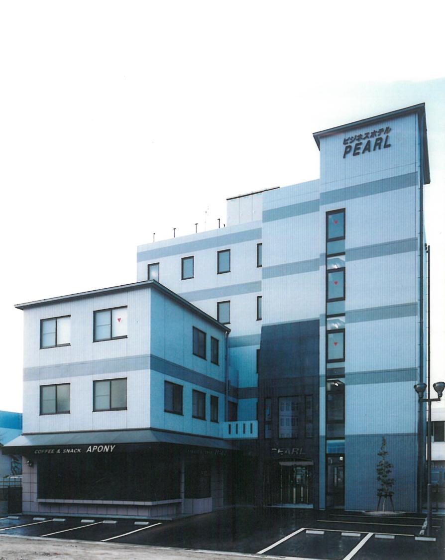 パールホテル