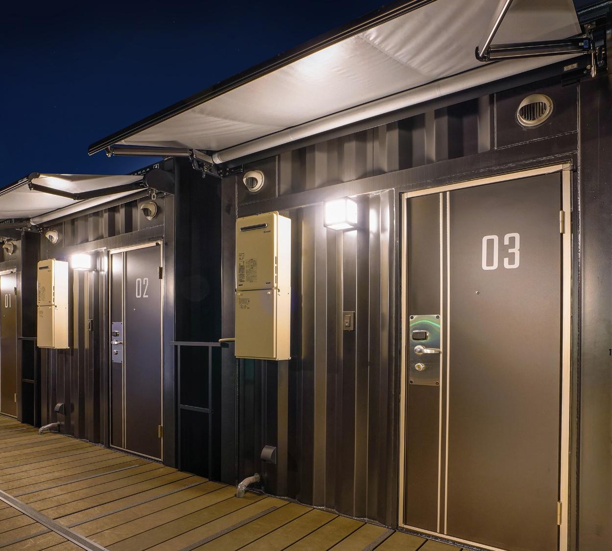 HOTEL R9 The Yard 武豊