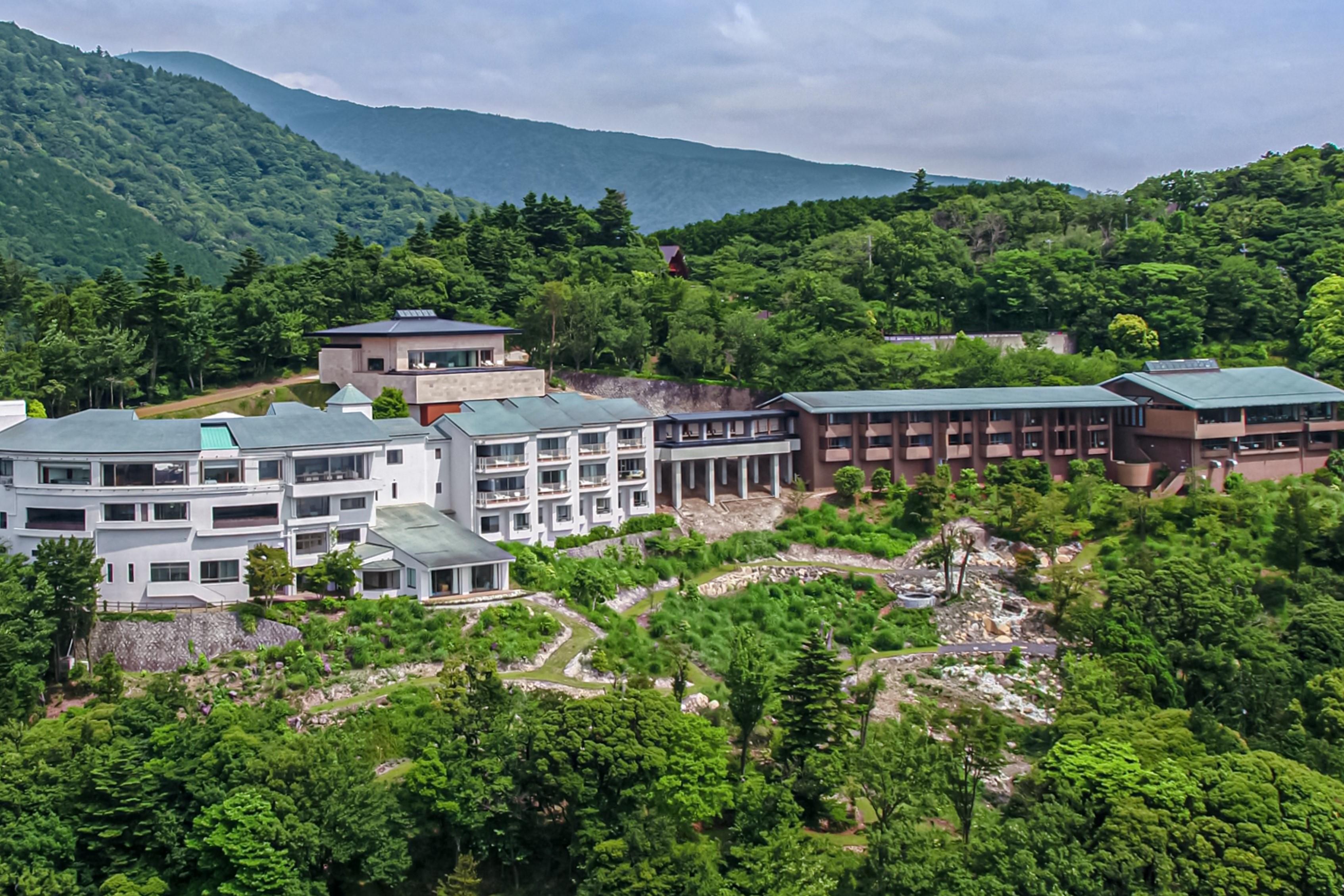 伊豆ホテル リゾート&スパ