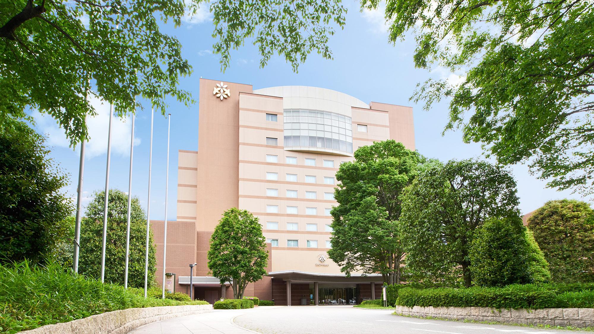 フォレスト・イン昭和館(オークラホテルズ&リゾーツ)