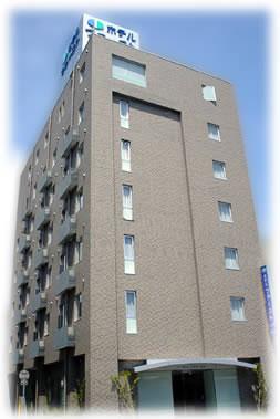 ホテル ファースト