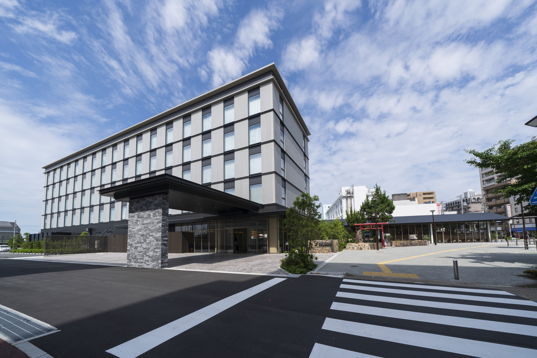 ホテルミュースタイル犬山エクスペリエンス(2021年7月15日オープン)