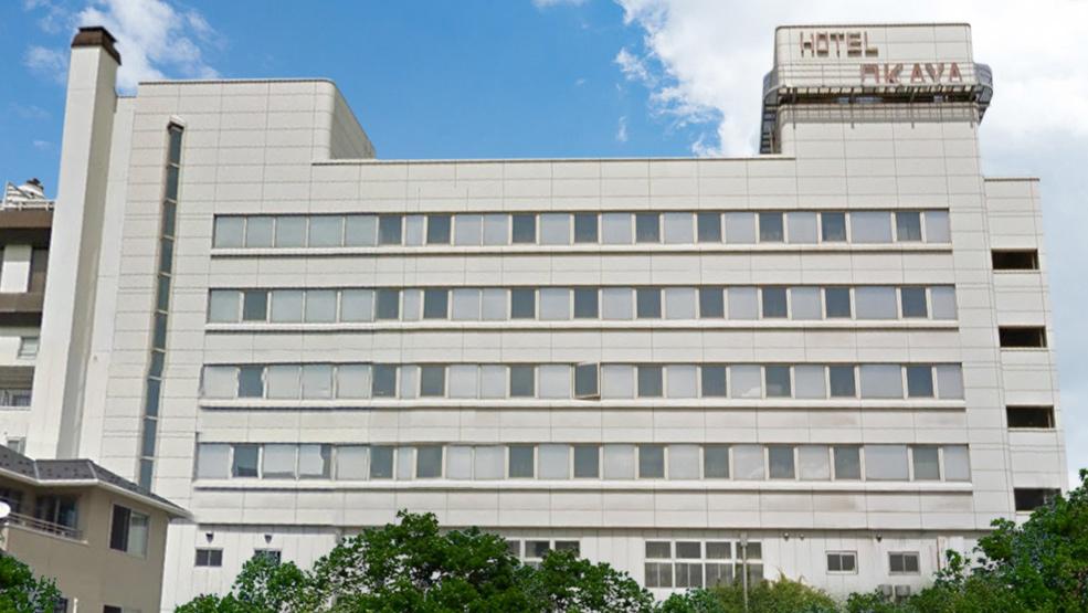ホテル岡谷