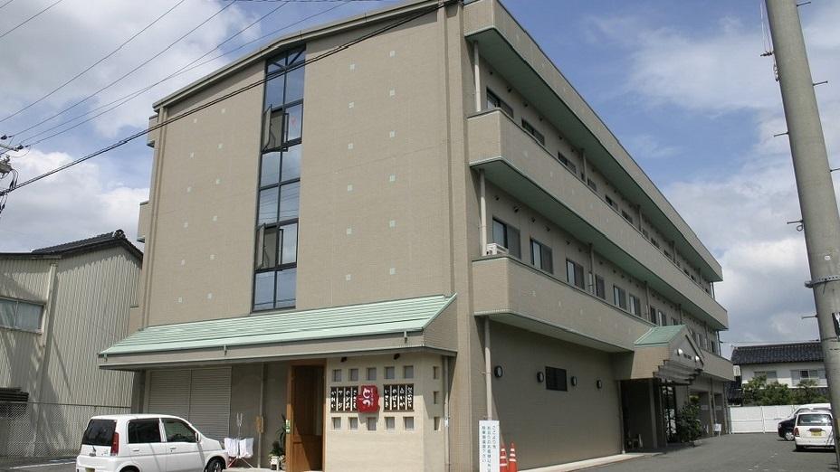 豊岡パークホテル