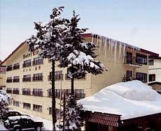 ホテル金栄